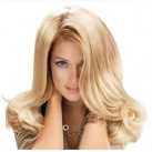 CLIP IN DELUXE human hair extensions
